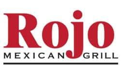 Rojo Mexican Grill Logo
